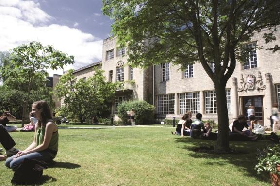 quad st. anne's college