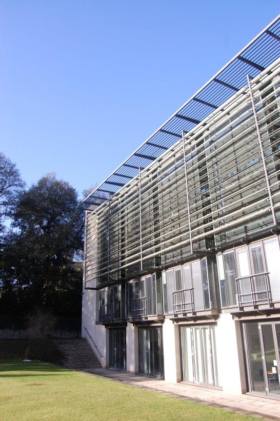 Garden Rothermere American Institute