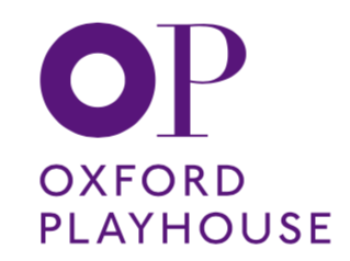 Oxford Playhouse Logo